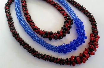Pebbles Necklaces